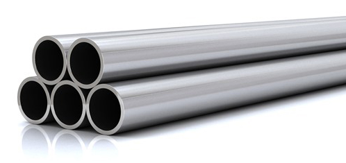 Stainless Steel - Line Pipes